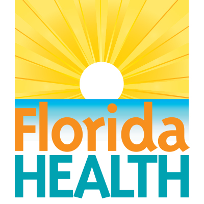 Florida Health Department Logo