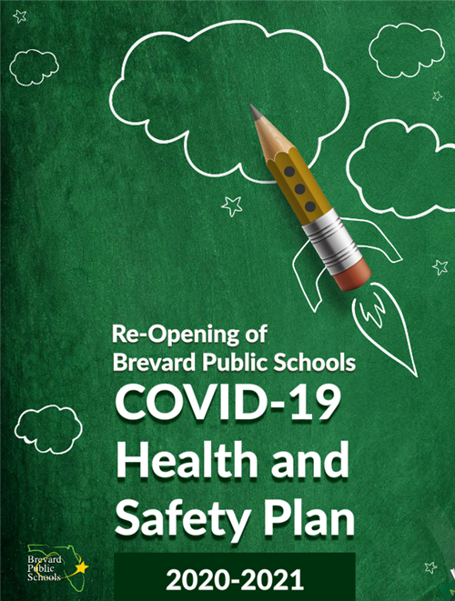 COVID-19 Health Safety Plan