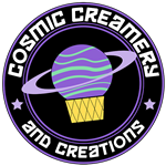 Cosmic Creamery and Creations