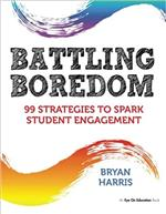 Battling Boredom Book