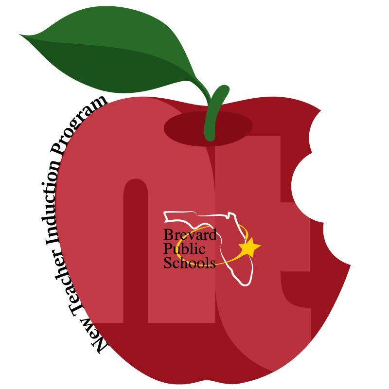 New Teacher Induction Logo