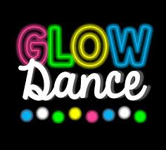 Family Glow Dance Party October 4th @5:30PM