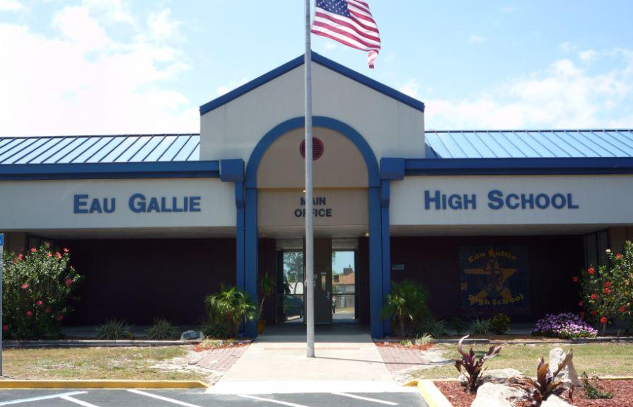 Eau Gallie High / Homepage