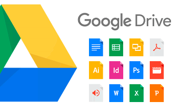 Seniors - Want to Save Your Google Drive Files?