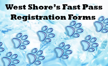 Fast Pass 2019 Registration Fillable Documents