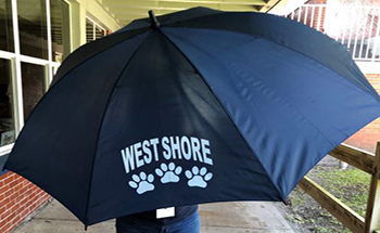 Purchase West Shore Umbrellas