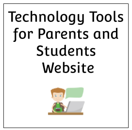 Tech Tools for Parents and Students