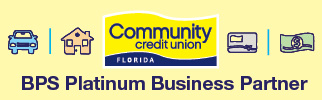 Community Credit Union, BPS Platinum Business Partner