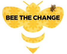 Bee the Change Character Campaign