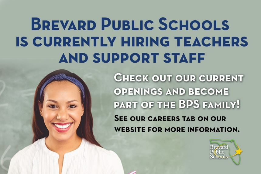 Brevard Public Schools / Homepage
