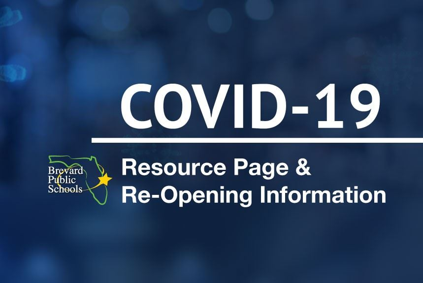 COVID-19 Resources and Re-opening Information