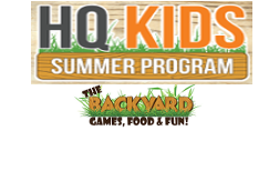HQ Kids Summer Program