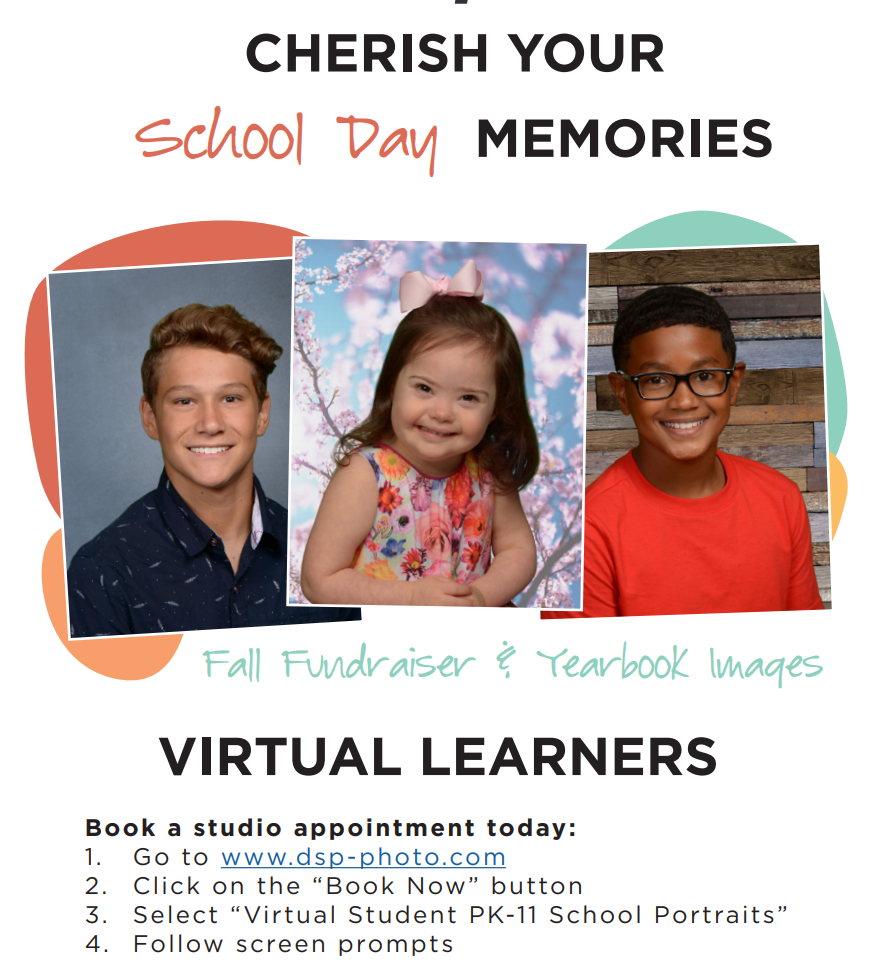 E-Learner Picture Appointments