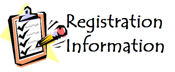 2021 School Registration Information