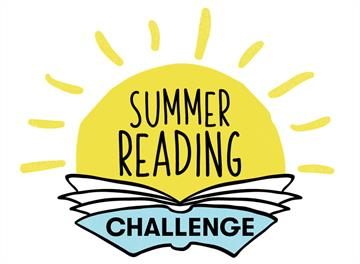 United Way Summer Reading Information