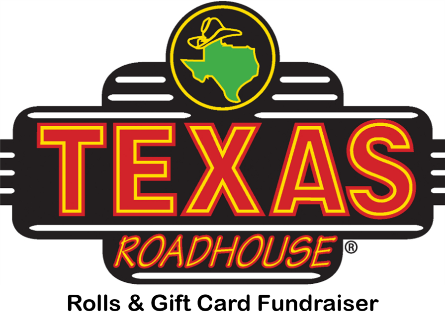 Texas Roadhouse Roll & Gift Card Fundraiser