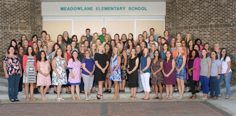 Meadowlane Primary Elementary / Homepage