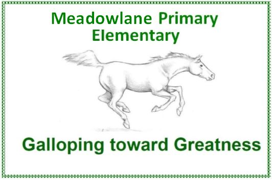 Meadowlane Primary's Calendar of Events