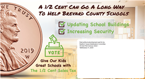 1/2 cent can help!