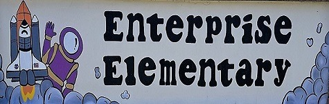 Welcome to Enterprise Elementary - Home of the Explorers
