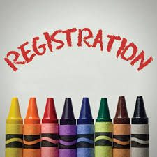 School Registration August 7th  8 AM to 4 PM
