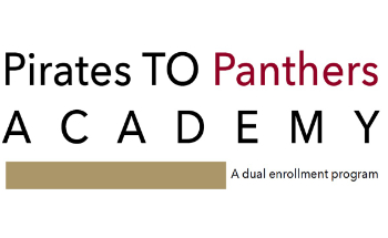 Pirates to Panthers - FIT Dual Enrollment