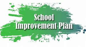 2017-2018 School Improvement Plan