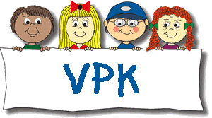 2021-2022 VPK Registration-Now Open