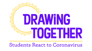 Drawing Together logo