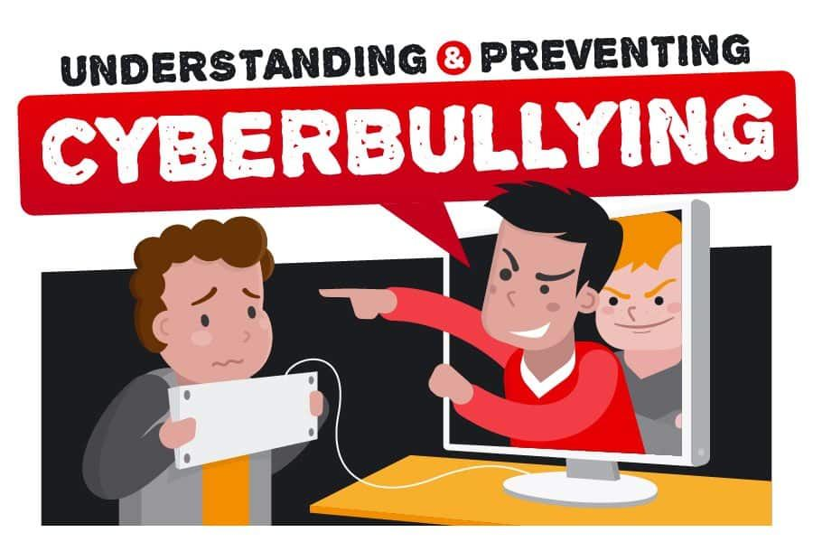 Judge Mahl Cyberbullying Presentation