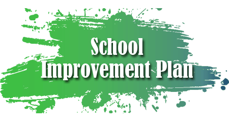 2019-20 School Impovement Plan