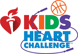 Join Sherwood's Kids Heart Challenge