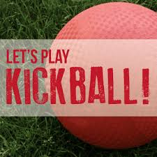 Kickball Tournament Fundraiser