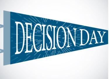 Virtual Decision Day!!!!
