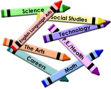 Curriculum Pencils