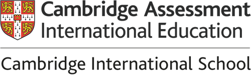 Cambridge Assessment International logo