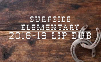 Surfside Elementary Lip Dub