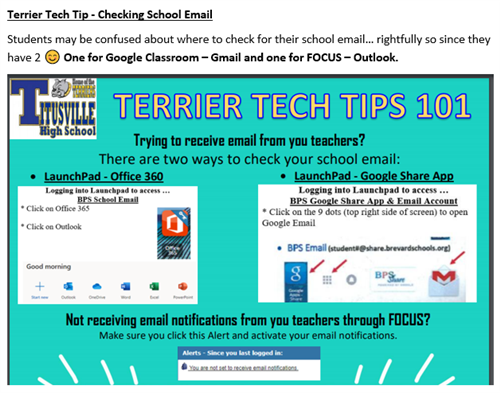 Trouble finding your email?
