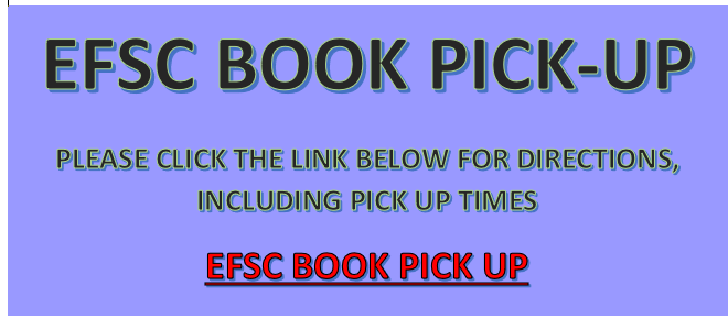 EFSC Book Check Out