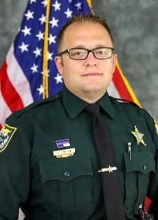 WMSS Welcomes new SRO, Deputy Dasher. Click for story!