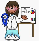 WMSS Primary Science  Fair Winners-Click for details!