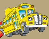 Click here for the update West Melbourne ELEMENTARY BUS MAP