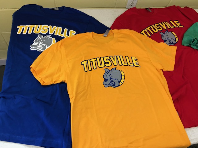terrier t shirts