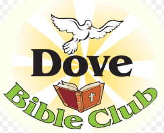 Click Here for the Dove Bible Club Home Page