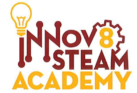 Innov8 STEAM Academy