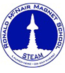 McNair Middle School Logo