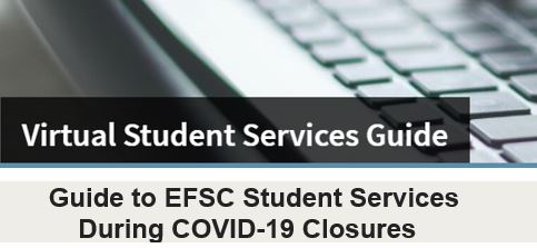 EFSC services during COVID-19 Closures